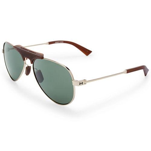 Men's Under Armour Getaway Aviator Sunglasses