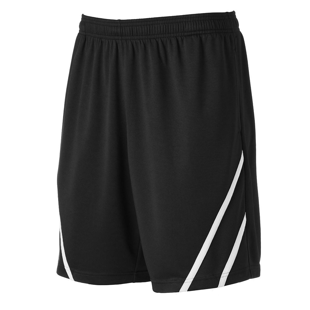 Big & Tall Tek Gear® DRY TEK Slasher Shorts