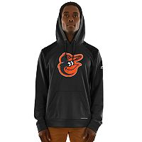 Men's Majestic Baltimore Orioles Strong Lead Hoodie