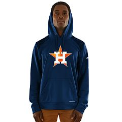 Men's Majestic Houston Astros Strong Lead Hoodie