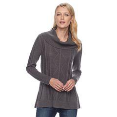 Petite Sweaters & Cardigans | Kohl's