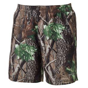 Men's Realtree Max 4 Volley Shorts!