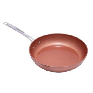NuWave Ceramic Coated Frypan As Seen on TV