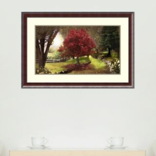 Amanti Art Inner Sanctuary Framed Wall Art