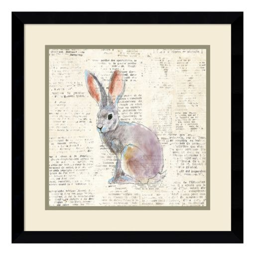 Amanti Art Into The Woods I Framed Wall Art