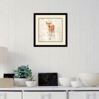 Amanti Art Into The Woods III Framed Wall Art