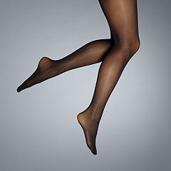 Simply Vera Vera Wang Comfort Waist Tights