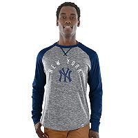 Men's Majestic New York Yankees Special Move Tee