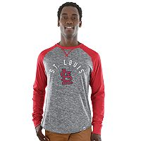 Men's Majestic St. Louis Cardinals Special Move Tee