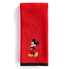 Disney's Mickey Mouse Hand Towel