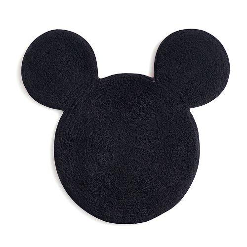 Disney S Mickey Mouse Bath Rug