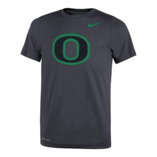 Boys 8-20 Nike Oregon Ducks Travel Dri-FIT Tee