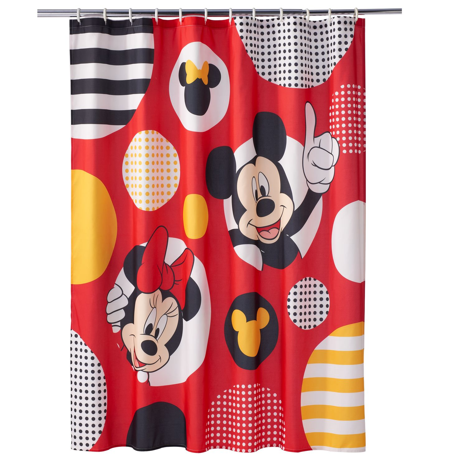 disney s mickey minnie mouse bath accessories collection rh kohls com mickey and minnie mouse bathroom decor