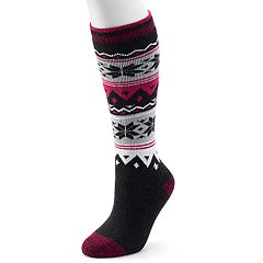 Women's Heat Holders LITE Thermal Knee High Socks