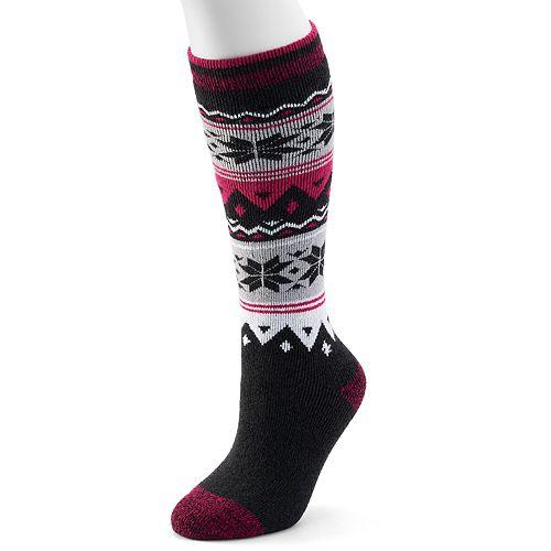 Women's Heat Holders LITE Thermal Knee High Socks