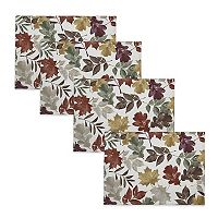 The Big One® Maple Leaf Placemat 4-pk.