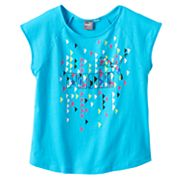 Girls 7-16 PUMA Graphic Tee