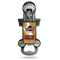 Cleveland Cavaliers Party Starter Bottle Opener Magnet