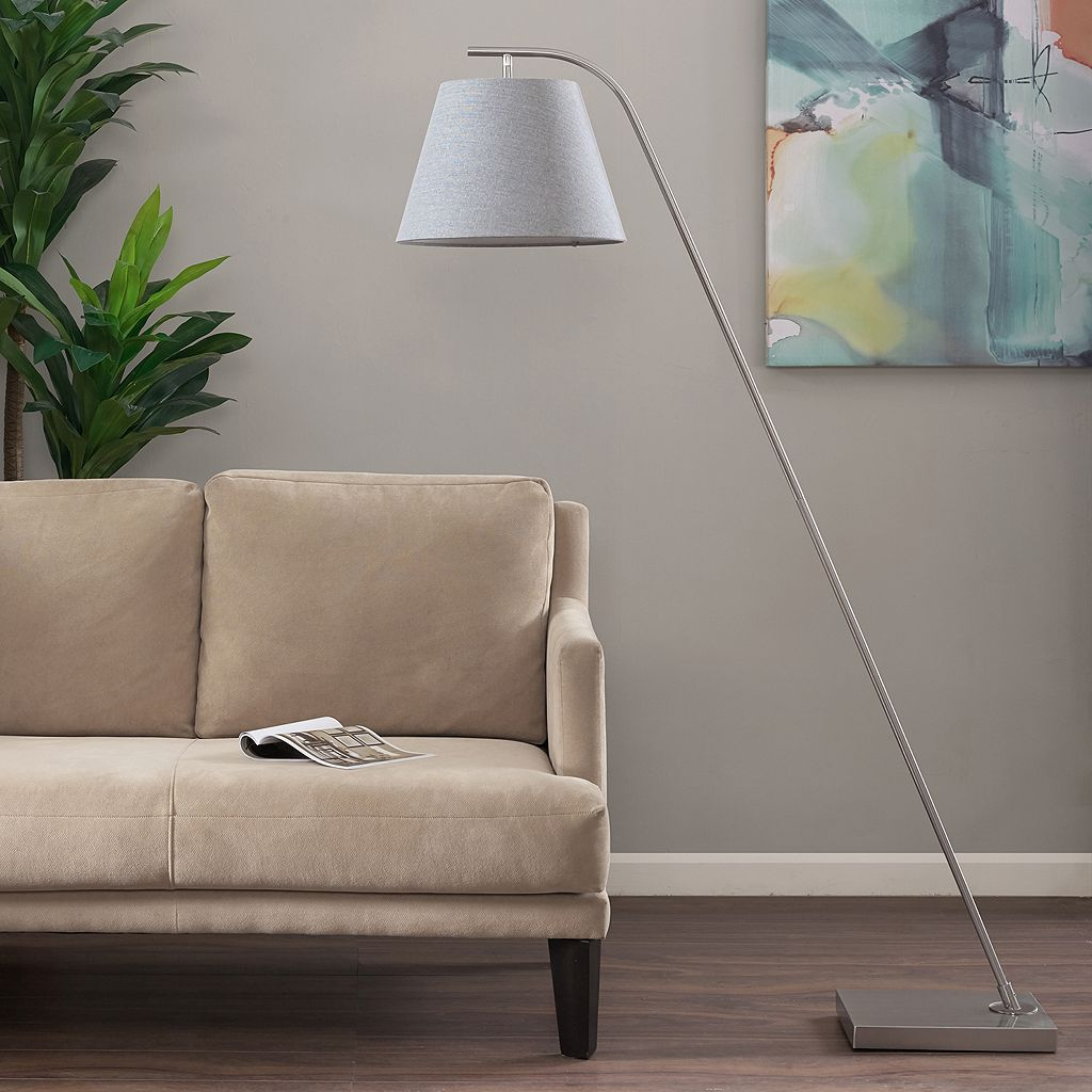 Madison Park Parker Floor Lamp