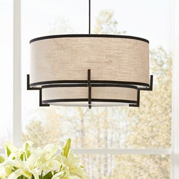 Madison Park Signature Harver Tiered Pendant Lamp
