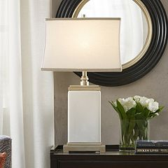 Madison Park Signature Colette Table Lamp