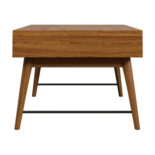 HomeVance Glenmore Mid-Century Coffee Table