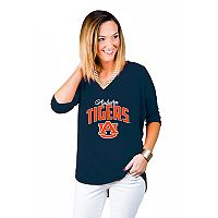 Women's Gameday Couture Auburn Tigers Team Tee