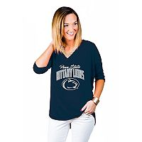 Women's Gameday Couture Penn State Nittany Lions Team Tee
