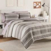 IZOD Caldwell Stripe Comforter Set