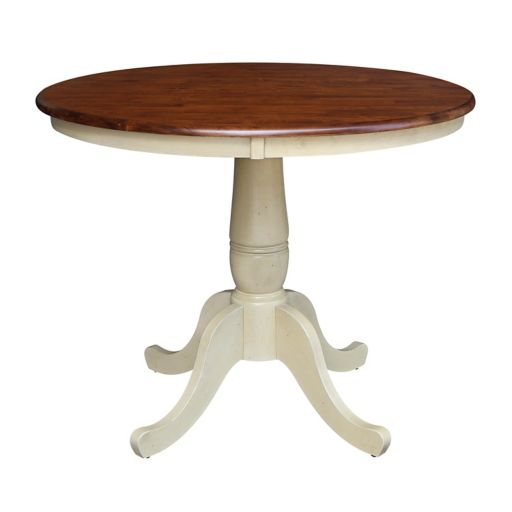 International Concepts 30-in. Pedestal Dining Table