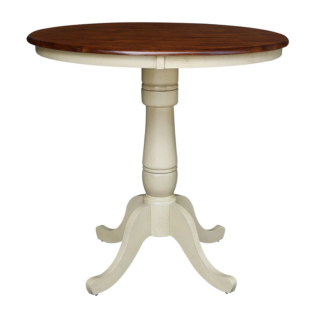 International Concepts 36-in. Pedestal Dining Table
