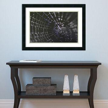 Amanti Art Kaleidoscope Framed Wall Art