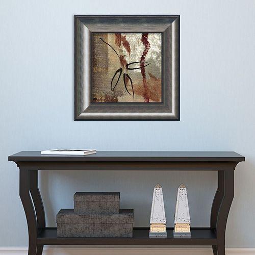Amanti Art Leaf Gesture I Framed Wall Art