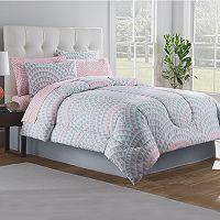 Alexa Comforter Set
