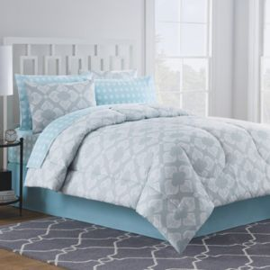Chandra Comforter Set