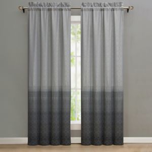 Nikki Chu 2-pack Lyon Curtain