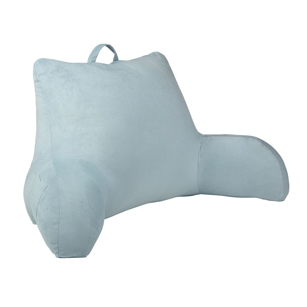 Klear Vu Plush Velour Bed Rest