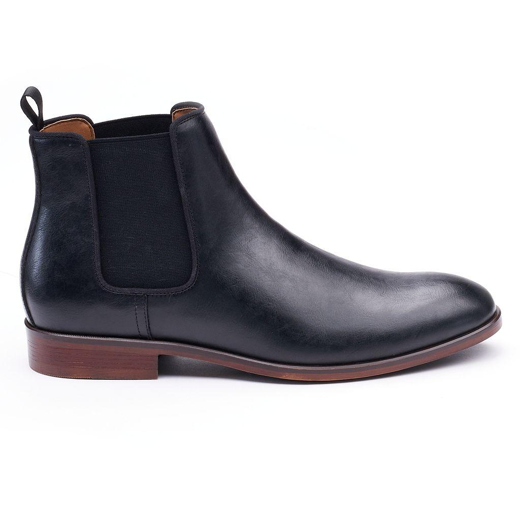 Apt. 9® Edgewood Men's Chelsea Boots