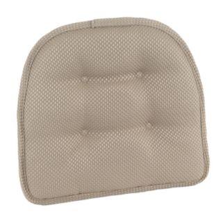 Food Network™ Gavin Gripper 4-pc. Chair Pad Set