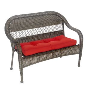 Outdoor Swing Bench Cushion