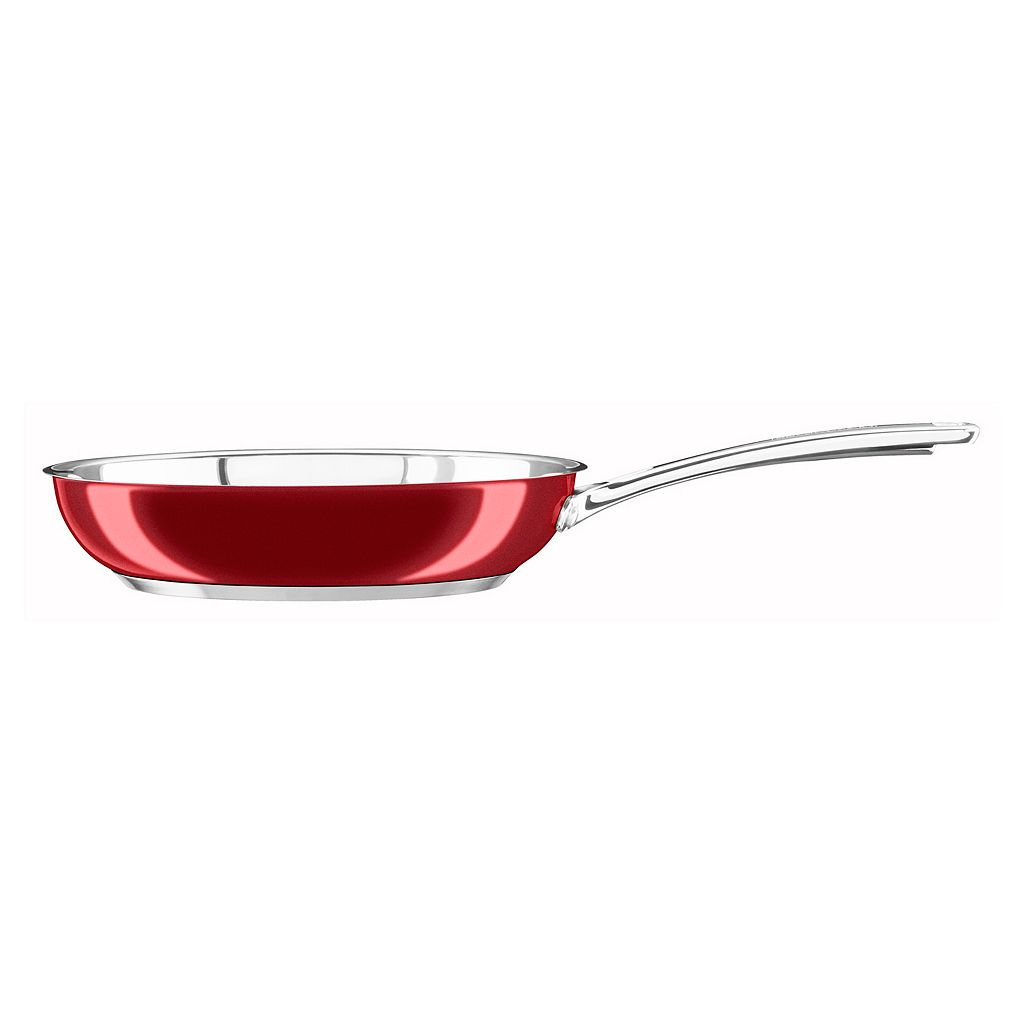 KitchenAid Stainless Steel Skillet