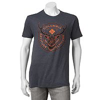 Men's Columbia Wild Animals Tee