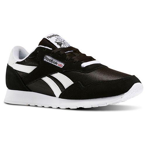 Reebok Royal Nylon Men's Sneakers