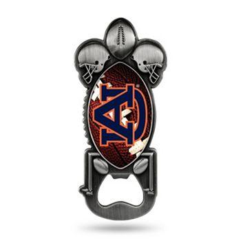 Auburn Tigers Party Starter Bottle Opener Magnet