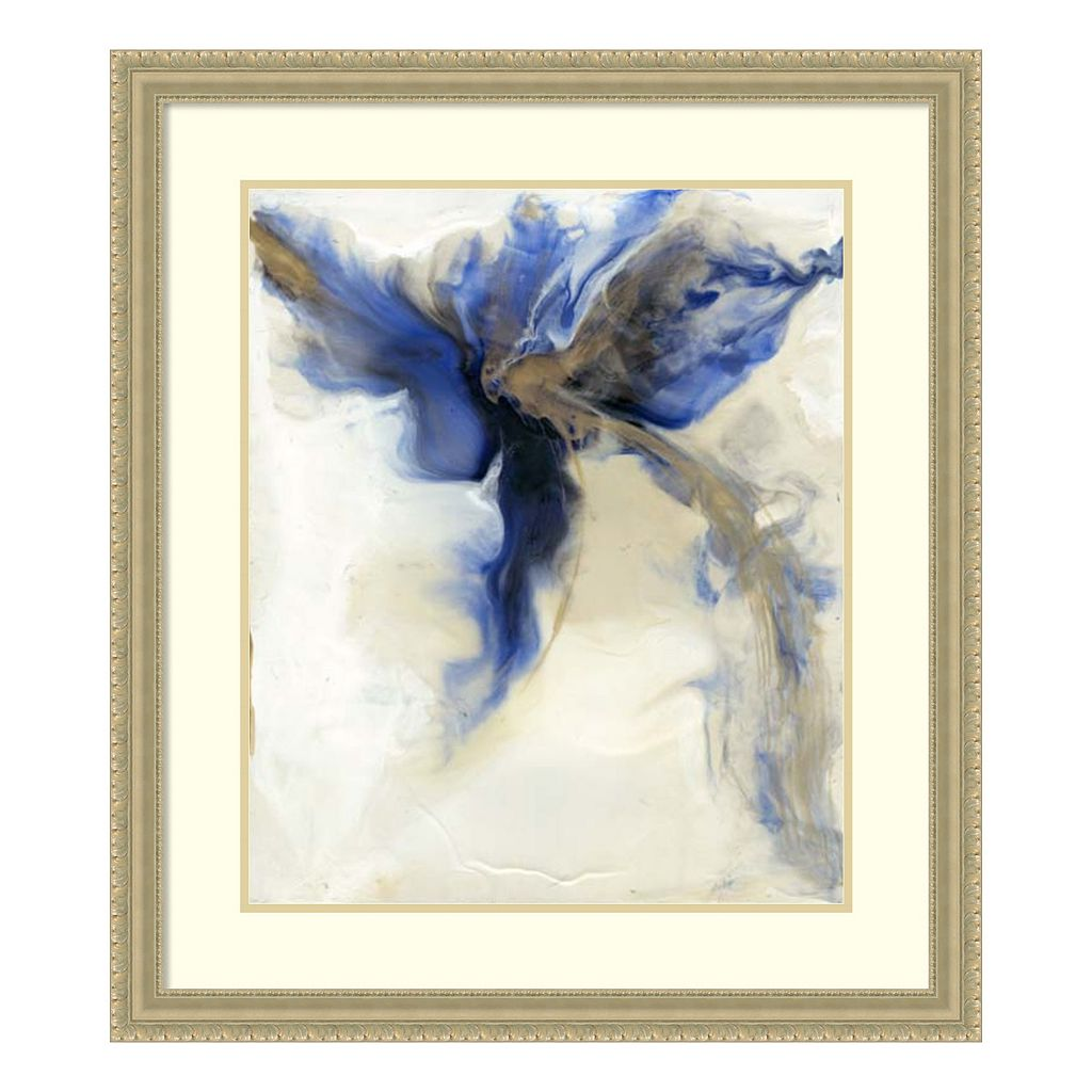 Amanti Art Love In Action III Framed Wall Art