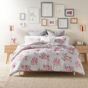 LC Lauren Conrad Rosaline Comforter Set