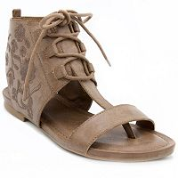 sugar Watercress Women's Sandals
