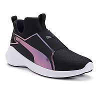 PUMA Rebel Mid Swan Women's Sneakers