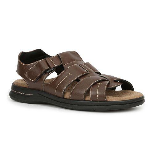 IZOD Thorne Men's Sandals