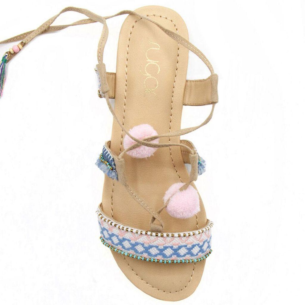 sugar Dreamweaver Women's Sandals